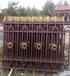 滦县庭院铝艺护栏唐山小区铝艺栏杆河北别墅铝艺围栏