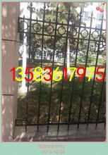 河北铸铁护栏石家庄PVC护栏无极塑钢护栏平山绿化栏杆图片