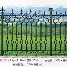 河北铁护栏石家庄球墨护栏长安区球墨铸铁护栏价格报价图片