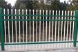 厂家直销重庆优质热镀锌护栏渝中锌钢护栏围墙栏杆