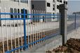 热镀锌护栏围墙栏杆小区道路绿化围栏栅栏隔离栏阳台楼梯栏杆