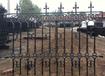 上海2017年2月25日仿欧式铸铁护栏栏杆围栏最新报价