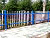 双横杆热镀锌护栏价格,双横栏锌钢护栏介绍临朐华胤护栏厂