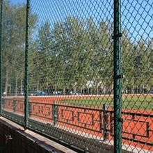 体育场围网价格,体育场围栏介绍,体育场护栏网规格临朐华胤护栏厂图片