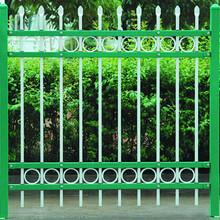 玉田热镀锌栏杆唐山锌钢护栏河北安全护栏遵化铝艺护栏图片