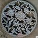 昌黎县铸铁花件河北球墨花件配件秦皇岛铁艺花件配件厂家