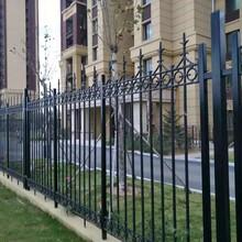 丰宁玛钢球墨铸铁护栏河北铸铁栏杆报价承德铸铁围栏厂家图片
