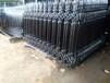 霸州铸铁围墙栏杆廊坊铸铁围墙围栏河北铸铁防护栏厂家