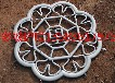 临朐多城护栏直供福建福州铸铝花件铸铝宝顶铸铝雕花