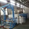 九江热熔胶粉撒粉复合机服务周到,夹碳布撒粉复合机