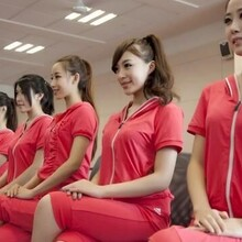 武汉青少年形体仪态矫正培训学礼仪快速提升仪态气质