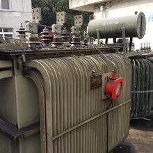 苏州变压器回收报价苏州废旧变压器回收图片