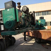 上海?#23637;?#21457;电机上海专业回收发电机图片