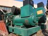 上海发电机回收,静音发电机高价回收