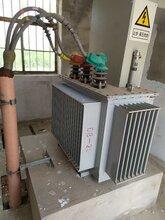 浙江湖州废旧设备回收,各种变压器回收图片