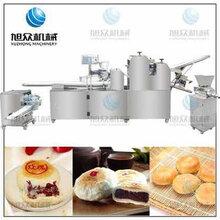 柳州酥饼机,柳城酥饼机,旭众酥饼机图片