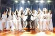 南昌钢管舞教练培训多少钱