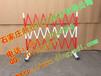 吉林延边供应电力绝缘安全围栏//1.2m2.5m伸缩围栏+不锈钢检修围栏