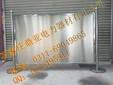 宁夏电厂电力安全围栏厂家-检修围栏检修围挡批发价格-双面logo可定做围栏围挡