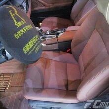 锋程车改-东莞城宝马5系座椅升级怡然座椅通风系统图片