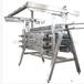 家禽屠宰设备:大型家禽脱毛机、自动宰杀生产线