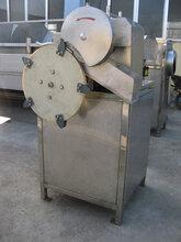 福瑞达兔子屠宰设备:兔爪切割机图片