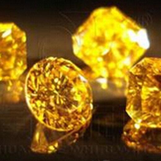 大单晶金刚石合成