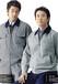 锦州加工制作企事业工作服,商务套装,标志服,白大褂等。