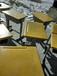 大连地区大量收购二手的学生课桌椅,学校桌椅,库存积压物资
