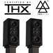 瑞典XTZCinemaM6THX家庭影院音箱THX认证主音箱
