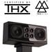 瑞典XTZCinemaM6Center家庭影院中置音箱THX认证音箱