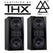 瑞典XTZCinemaM8THX家庭影院音箱THX音箱
