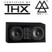 瑞典XTZCinemaM8CenterTHX家庭影院音箱THX音箱中置音箱