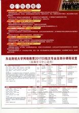 2017张店成人高考网络教育报名信息介绍