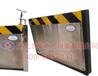 廠家批發鋁合金防汛擋水板車庫抗洪擋水板定制易拆卸