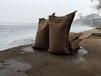 防汛抗洪無土沙袋,高分子吸水膨脹袋,廠家直銷全國發貨