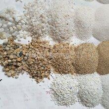 喷砂除锈用石英砂多少钱一吨,石家庄喷砂除锈石英砂厂家图片