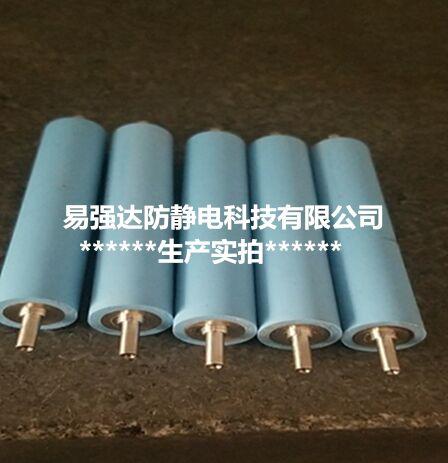 高耐磨橡胶包胶辊200mm易强达品牌探索硬度配方操作简单