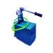 硫化機手動高壓泵S-sy12.5/4手動水壓泵