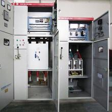 低壓開關柜圖紙,電氣系統圖開關柜,襄陽源創電氣圖片