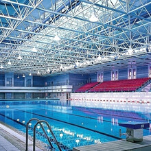 游泳池循环水处理设备供应品牌商家