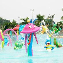 河南水上乐园游玩设备戏水小品