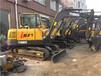 转让闲置全新临工65小型挖掘机