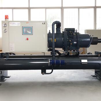 冷凍機工業制冷機長期供應