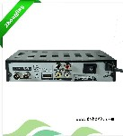 厂家直销批发DVB-T2高清电视机顶盒DVB-T2高清机顶盒新款热销中东非洲欧洲等国家图片