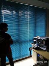 北京家庭布艺窗帘定做卧室遮光窗帘阳台纱帘定做办公室防晒窗帘卷帘图片