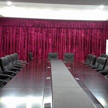 石景山天棚帘电动窗帘定做北京石景山布窗帘纱艺帘定做安装图片