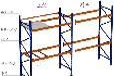轻型仓储货架厂价格是多少郑州货架厂家价格300