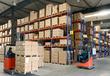 河南金博瑞貨架廠歡迎光臨顧客至上定制各種類型庫房貨架
