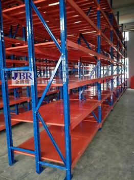 物流仓储货架选择专业郑州货架厂郑州金博瑞货架厂